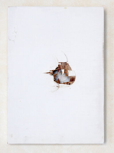 Ryoichi Yamazaki 山崎 龍一, 'Untitled', 2009