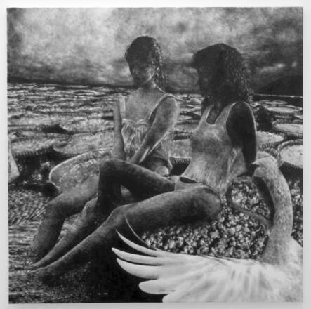 Florian Heinke, 'Medusa', 2019
