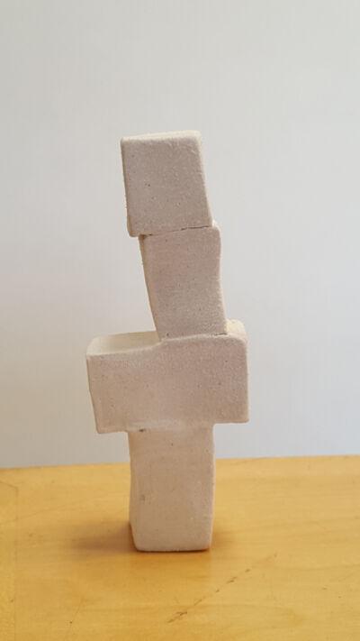 Nancy Monk, 'Figure 8', 2015