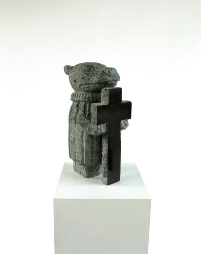 Stefan Rinck, 'Crusader', 2013