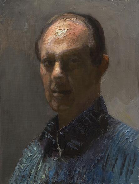 Nelson White, 'Self Portrait', 2016