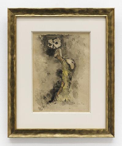 Leonor Fini, 'Woman', 1968
