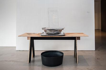 Jewyo Rhii, 'Cooling System', 2010