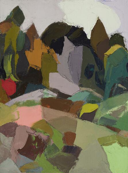 Rick Fox, 'Berrys Brook, NH', 2018