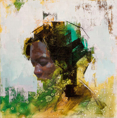 John Wentz, 'Imprint No. 6', 2015