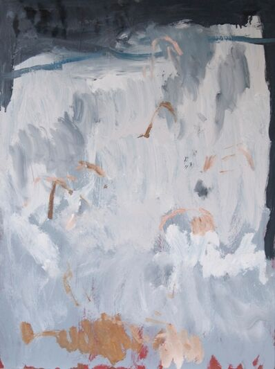 Matt Arbuckle, 'Low Cloud', 2015