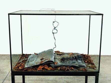 Anselm Kiefer, 'Ouroboros', 2014