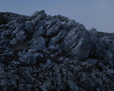 Fabio Barile, 'Dolostone outcrop in the Campo Imperatore plateau, Gran Sasso and Monti della Laga National Park, Abruzzo, Italy ', 2015