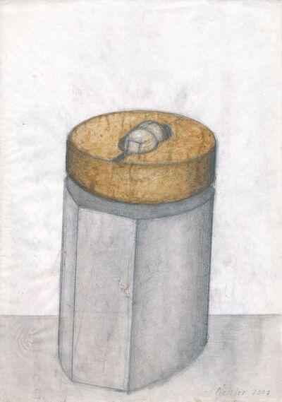Walter Pichler, 'o.T.', 2007