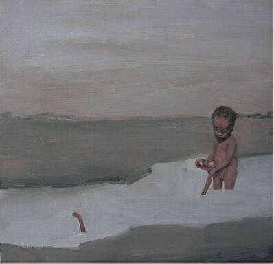 Andrew Munoz, 'Ablution', 2013