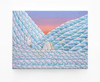 Marlene Steyn, 'Ocean bed', 2020