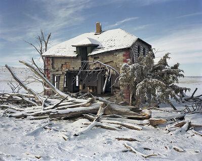 Andrew Moore, 'Grossenbacher Homestead, Sheridan County, Neb', 2011