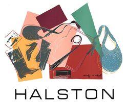 Andy Warhol, 'Halston', 1982