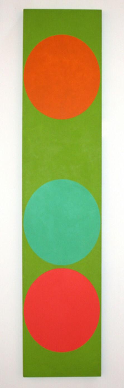 Oli Sihvonen, '3 on Green', 1963