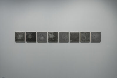 Adriana Corral, 'Traces of a Living Document', 2017