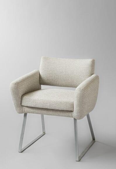 Joseph-André Motte, 'Set of 10 armchairs 760', 1957