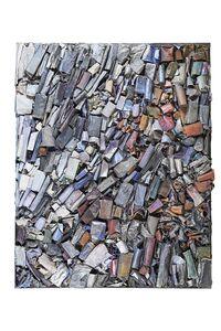 Linda Cross, 'Unearth', 1988