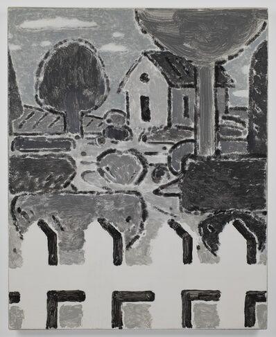 Brian Scott Campbell, 'Home & Garden ', 2020