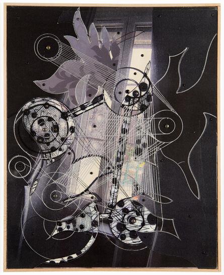 Robert Reed, 'Le Relais Du Postillon, Florence Room 2012, Untitled #18', 2012