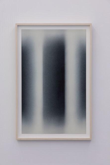Ylva Carlgren, 'Spatial line v', 2020