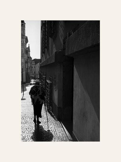 Tomio Seike, 'Untitled #4, Prague', 2019