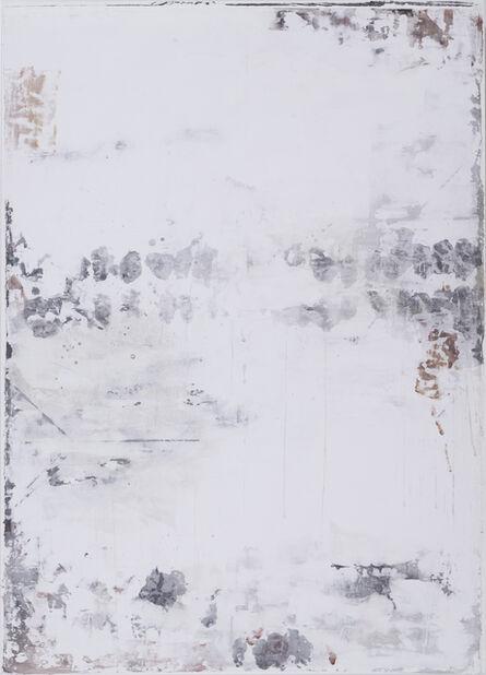 Yan Shanchun, 'Over the Lake No.14', 2016