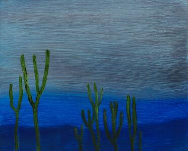 Suzy Murphy, 'As Blue Rises ', 2019