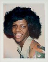 Andy Warhol, 'Ladies and Gentlemen (Broadway)', 1974