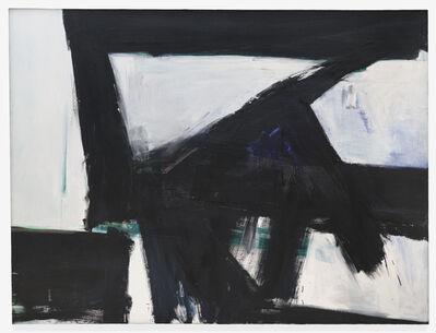 Franz Kline, 'Lehigh V Span', 1959-1960