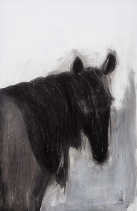 Susan Brearey, 'Mustang', 2007
