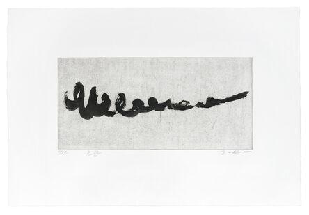 Wang Gongyi, 'Untitled', 2000