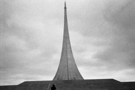 Mauro Restiffe, 'Monument # 2', 2015