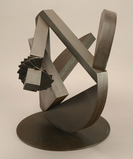 Les Perhacs, 'Chaos Series: Triangle in Circle 2'