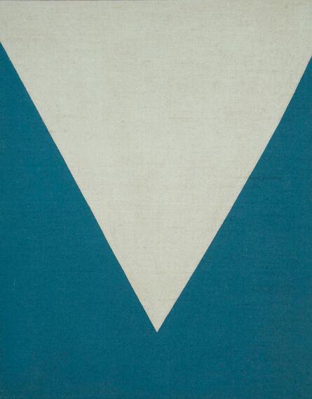 Antonio Ballester Moreno, 'Inverted Triangle', 2016