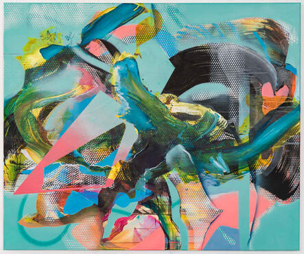 Julia Benz, 'CATHARSIS', 2019