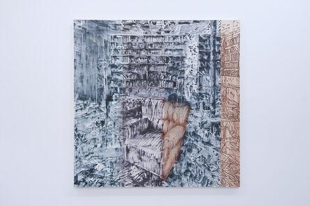 Jorge Tacla, 'Señal de abandono 30', 2018