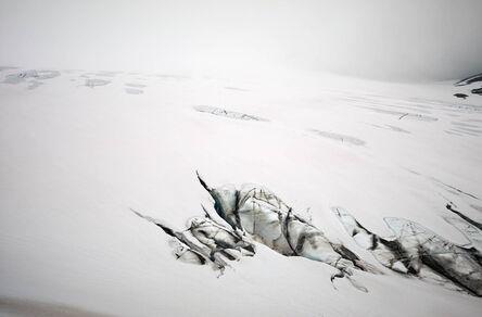 Ian van Coller, 'Skálafellsjökull 1', 2014