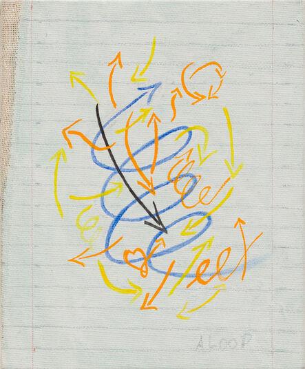Thomaz Rosa, 'A Loop', 2020