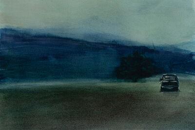David Rathman, 'Arrival', 2020
