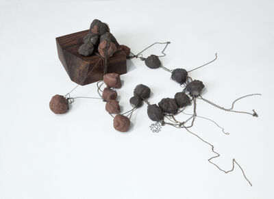 Yael Kanarek, 'Pearl 3', 2010
