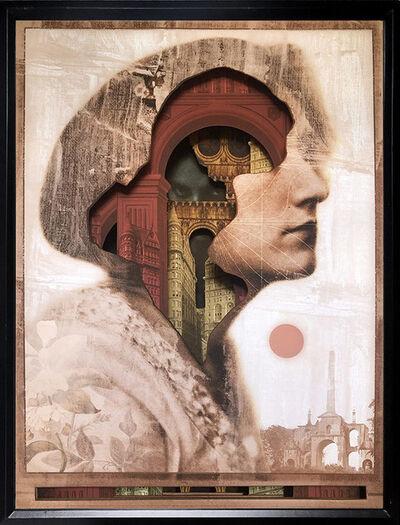 Alex Eckman-Lawn, 'Menhir', 2020