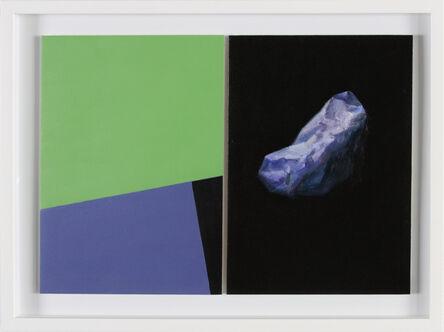 Javier Peláez, 'Untitled II', 2017