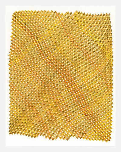 Dana Piazza, 'Woven Lines #59', 2020