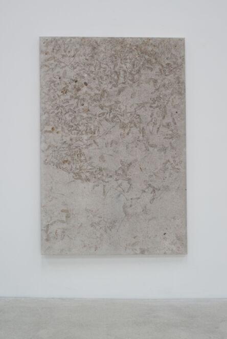 Karin Sander, 'Gebrauchsbild 181  Ein Jahr Villa Massimo, Rom', 2015-2016