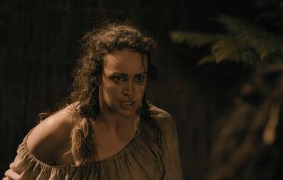 Lisa Reihana, 'Charlotte', 2020