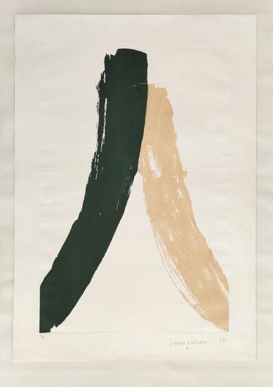 Tomie Ohtake, 'Untitled', 1987