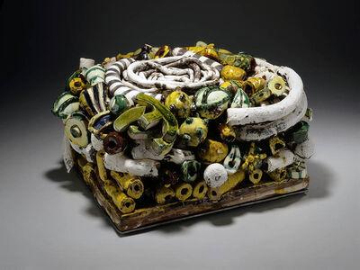 Annabeth Rosen, 'Chromus', 2002