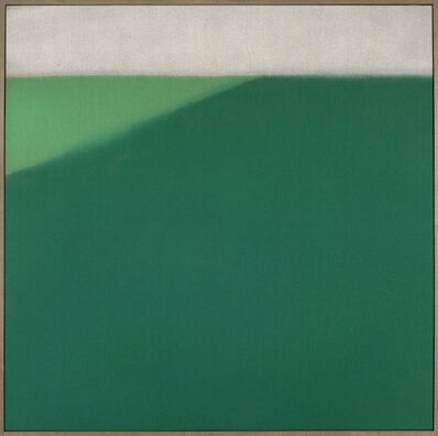 Susan Vecsey, 'Untitled (Green)', 2014