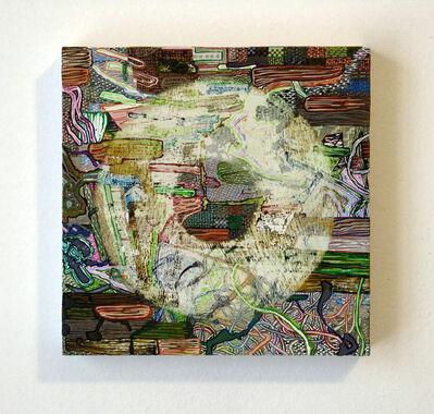 Mark Stebbins, 'Erasure', 2013