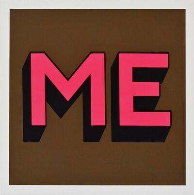 Tim Fishlock, 'Me', 2017